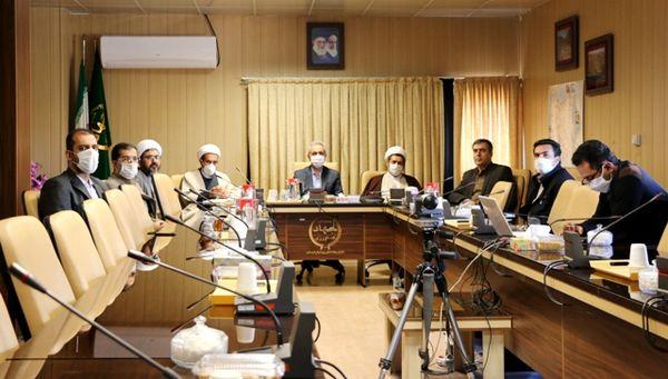 شعار «جهش تولید» سرلوحه فعالیتهای بخش کشاورزی کردستان خواهد بود