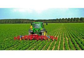 جذب 70 میلیارد ریال تسهیلات مکانیزاسیون کشاورزی در بابل
