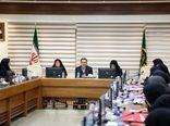 احراز ۱۳.۵ درصد پستهای مدیریتی وزارت جهاد کشاورزی توسط زنان