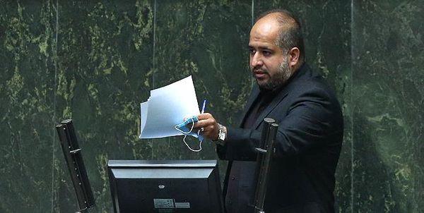 نماینده مردم تهران از پاسخهای وزیر جهاد کشاورزی قانع شد