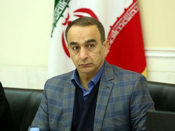 پایش و مبارزه با آفات گیاهی در عرصه های کشاورزی و طبیعی اصفهان