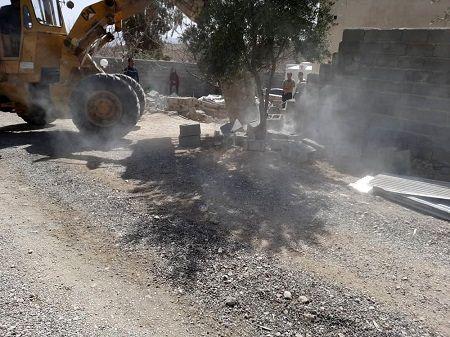 توقف تغییر کاربریهای غیر مجاز کشاورزی در شیراز