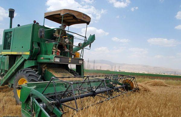 آذربایجان شرقی پیشرو در ارتقای ضریب مکانیزاسیون کشاورزی در کشور