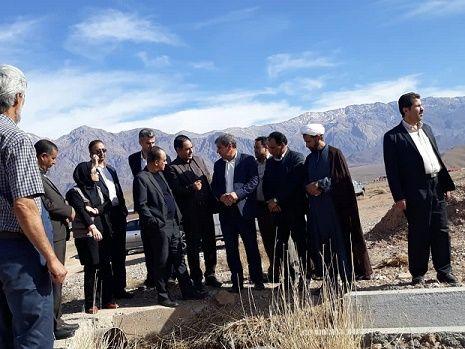 135 طرح کشاورزی و دامپروری در دهه فجر در استان کرمان به بهرهبرداری میرسد