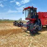 واگذاری 264 دستگاه ماشین آلات به کشاورزان سیستان و بلوچستان