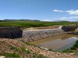 یک میلیون هکتار از عرصههای خراسان شمالی مستعد آبخیزداری است