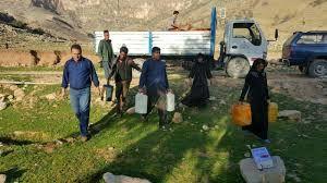 مشکل کمبود سوخت عشایر کوچرو شهرستان شیروان برطرف شد