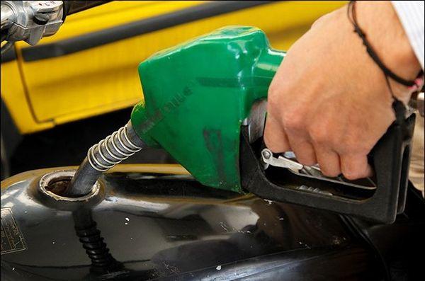 گرانی بنزین مطرح نیست