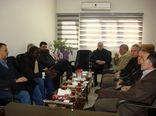 تکمیل حلقه پروژه امنیت غذایی ایران ایکاردا با ورود بخش خصوصی/ استان کردستان یک نمونه موفق برای اجرای کار تیمی