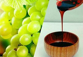 صدور مجوز تولید شیره و شربت انگور پاستوریزه در سپیدان