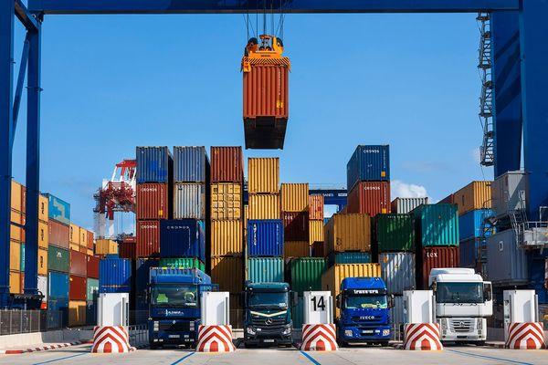 راه رایگان ایران برای صادرات محصولات پاکستانی