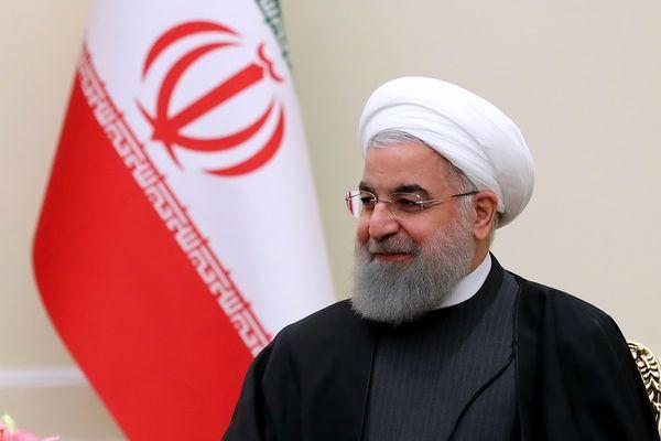تاکید دکتر روحانی بر تسریع در اجرای طرحهای کلان وزارت جهاد کشاورزی