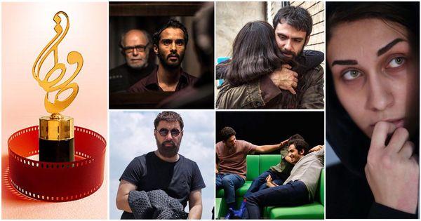 نامزدهای نشان «کیارستمی» جشن «حافظ» اعلام شدند