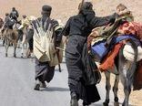 نیروی انتظامی مسوول تامین امنیت کوچ عشایر است
