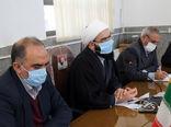 اولین جلسه کارگروه روستایی و عشایری دهه مبارک فجر در مرند برگزار شد
