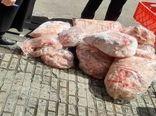 معدومسازی نیم تن مرغ و گوشت درشهرستان ورامین