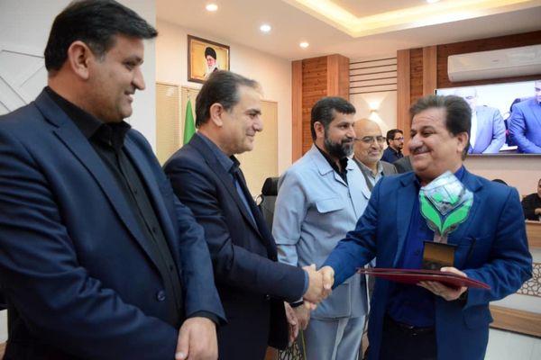 بخش کشاورزی خوزستان رتبه نخست کشور است