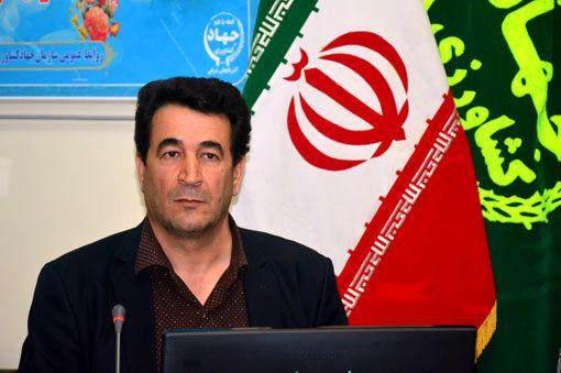 رشد 470 درصدی پلاکگذاری ماشین آلات کشاورزی در استان آذربایجان شرقی