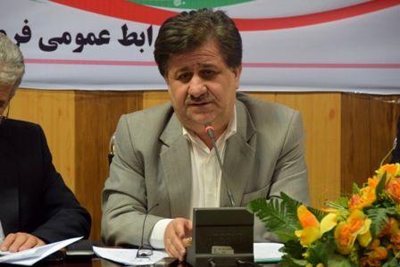 پرداخت خسارت به 10 هزار پرونده سیل در استان خوزستان