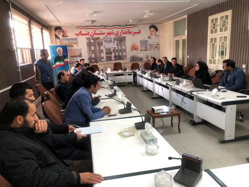 برگزاری کلاس آموزشی آشنایی و پیشگیری از بیماریهای طیور در شهرستان بناب