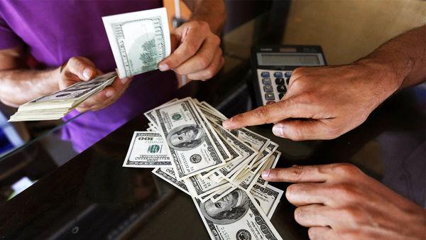 دولت سُکان دار بازار اول و دوم ارز باشد