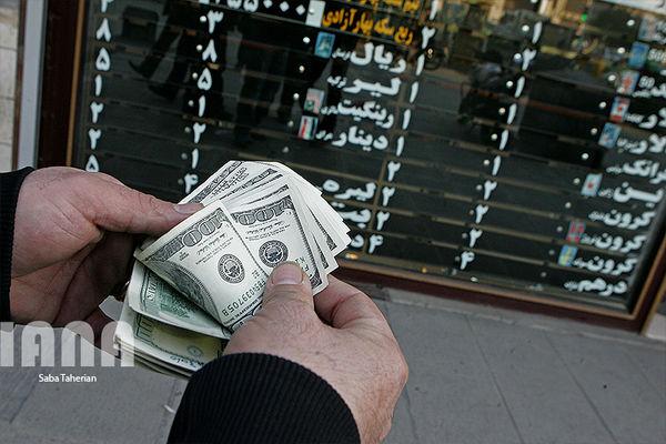 افزایش قیمت دستهجمعی ارزها