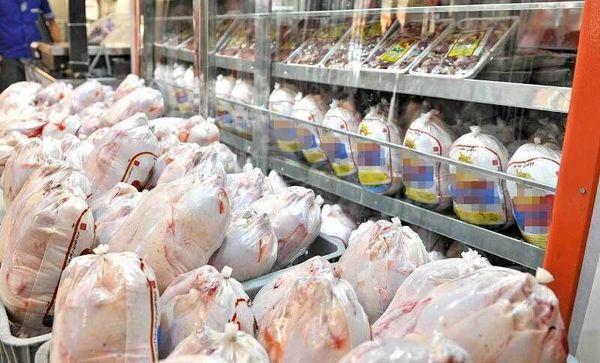 مرغ به میزان مورد نیاز در آذربایجان غربی کشتار می شود