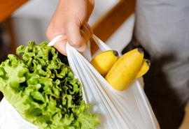 رونق کسبوکارهای تحویل غذا