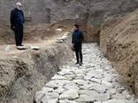 آغاز پروژه احداث فلوم کانال آبیاری عمومی روستای ساری بیگلو در شهرستان خداآفرین