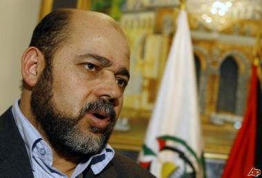 ابومرزوق به ایران سفر میکند