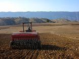 آغاز کاشت محصولات پائیزه در شهرستان بدره