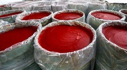 استاندارد سازی رب گوجه فرنگی در فارس