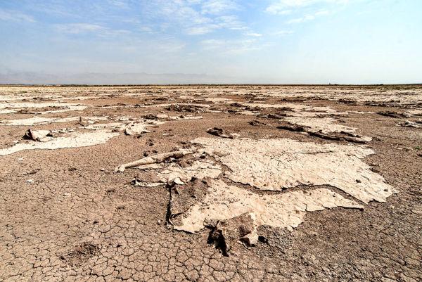 سوء مدیریت آب، ایران را بیابان کرده است