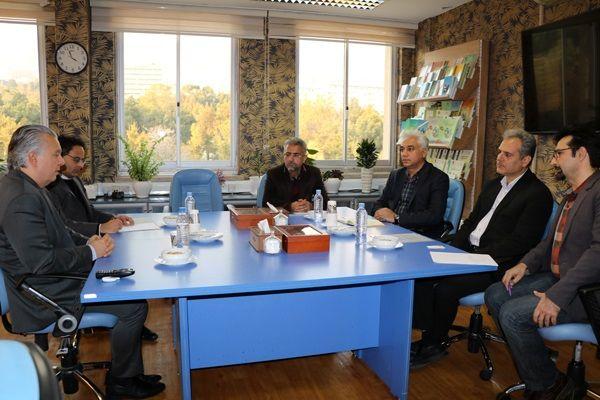 همکاریهای مشترک ایران و برزیل در کمیسیون منابع ژنتیک گیاهی FAO