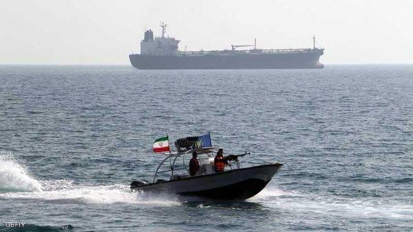 عربستان مدعی نقض حریم آبی خود از سوی ایران شد