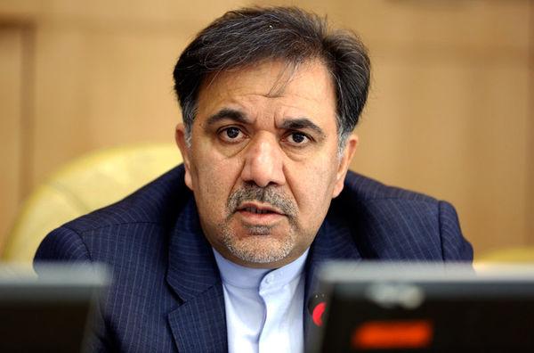 تسهیل حملونقل در حوزه تمدنی ایران