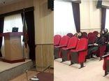 آخرین دوره تخصصی اصول خبرنویسی ویژه روابط عمومیهای جهاد کشاورزی خراسان شمالی برگزار شد