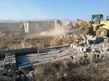 اراضی یکپارچه دستخوش تغییر کاربری در کرج و اشتهارد آزادسازی شد