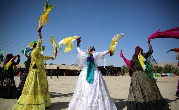 توسعه گردشگری محلی، جمعیت عشایر را بالا برد