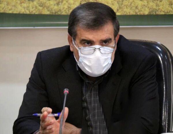 همراه و پیگیر مشکلات کشاورزان تا رفع کامل تنش آبی در خوزستان