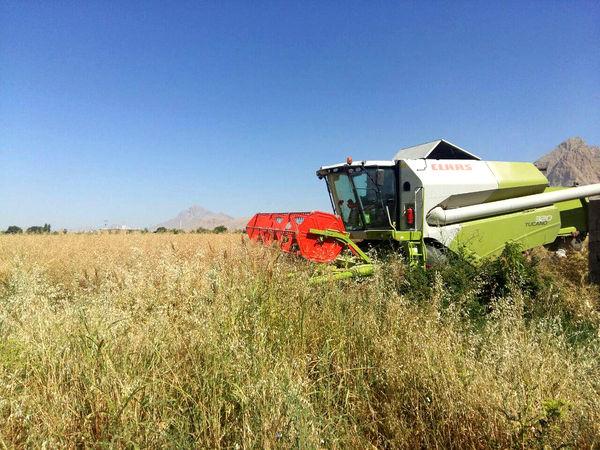اعتبار برای اشتغال بخش کشاورزی