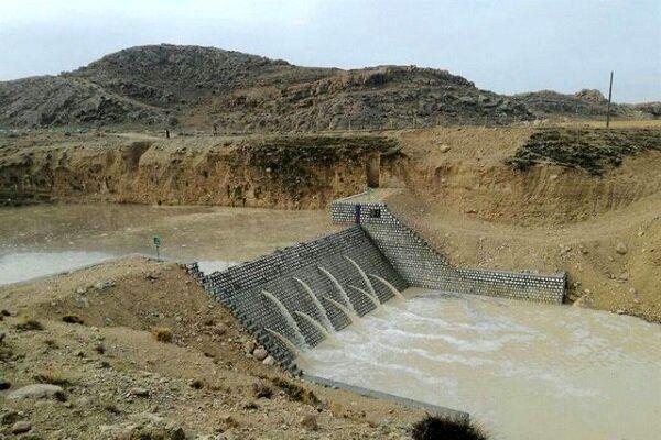 طرح آبخیزداری در بالادست ۱۹۰۰ رشته قنات کشور در حال انجام است
