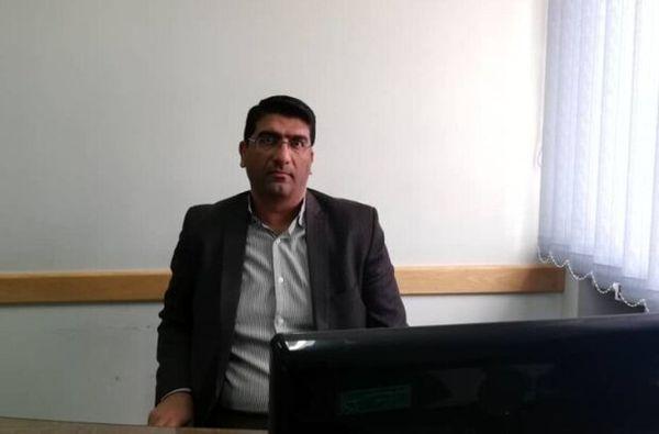سند اصلاح الگوی کشت اصفهان در دست پیگیری است