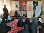 کارگاه آموزشی کشاورزی شهری و مشاغل خانگی در قرچک برگزار شد