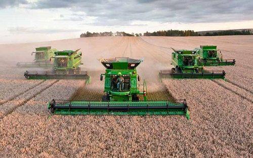 جذب ده میلیارد ریال تسهیلات مکانیزاسیون کشاورزی در کوار
