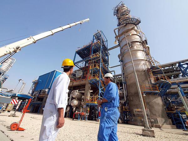 4600 واحد صنعتی کشور به چرخه تولید میپیوندند