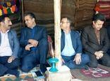 عشایر استان تهران ۶۷ هزارتن محصولات دامی تولید می کنند