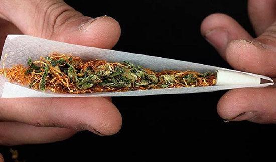 اگر نجنبیم شیوع مصرف موادمخدر پرخطر فاجعه میسازد