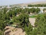 6 بوستان روستایی در دامغان ایجاد شد