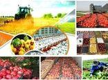 کشورهای خاورمیانه مقصد عمده محصولات کشاورزی اصفهان